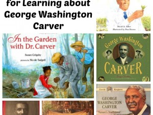 learning about george washington carver our daily craft
