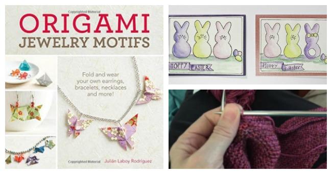 crafty blogger links week 12
