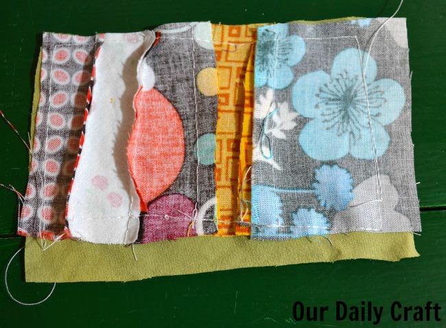 quilt stack mini quilt