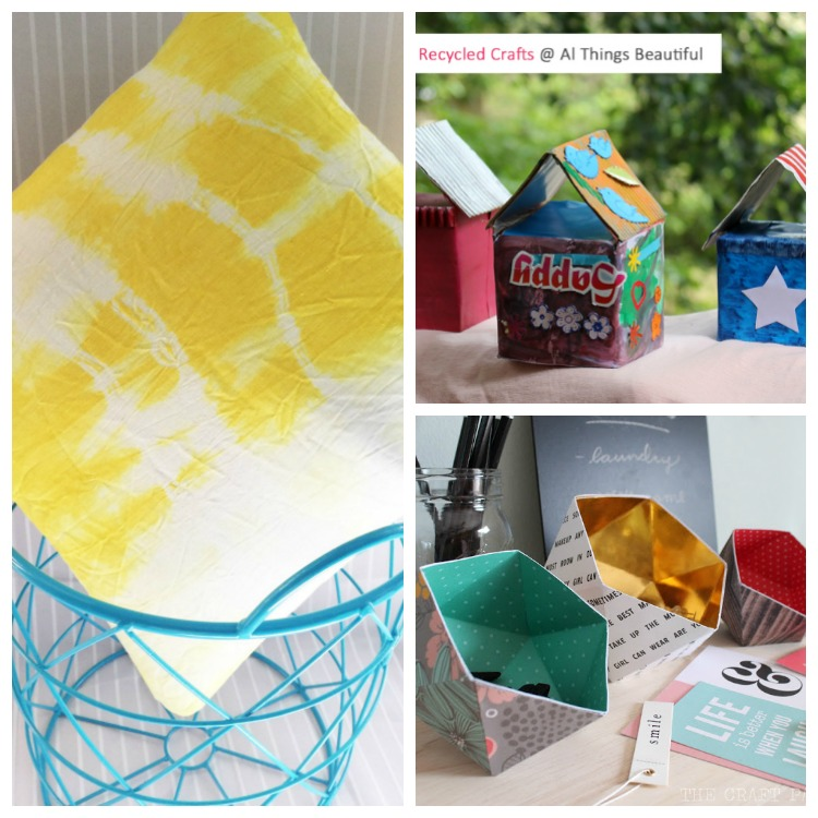 creatively crafty link party features week 23