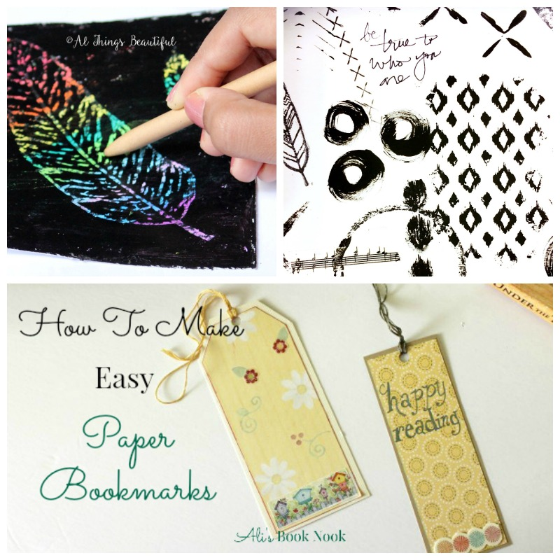 Creatively Crafty Link Party Week 32