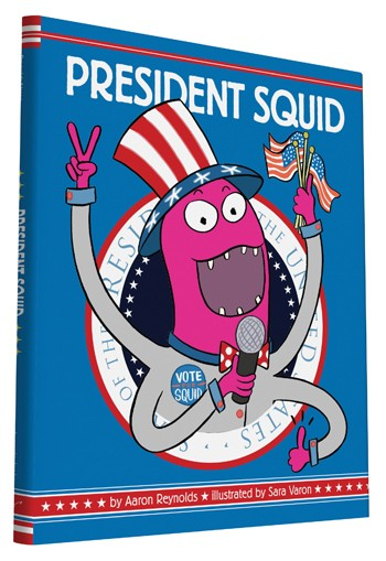 President Squid Review and Activities