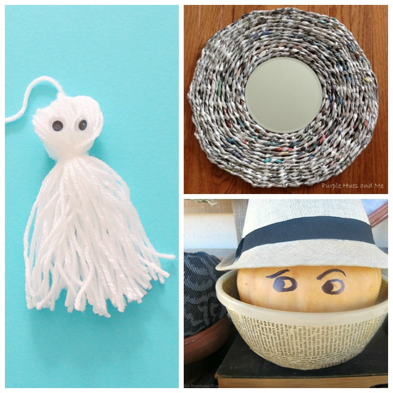 Creatively Crafty Link Party week 37 features