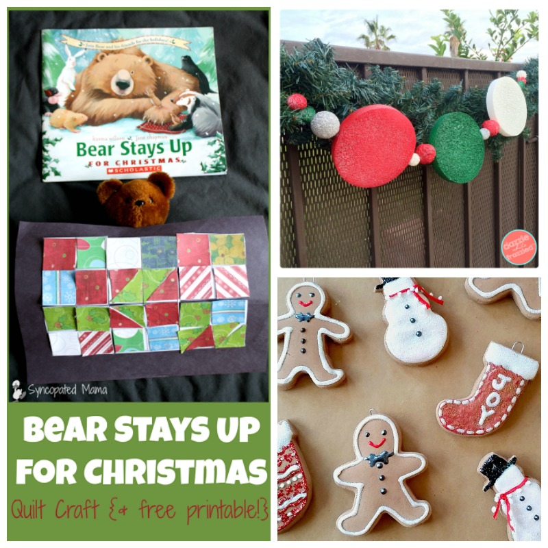 Creatively Crafty Link Party features, week 44