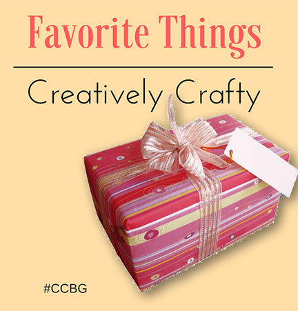 A few great gifts ideas for crafters -- perfect stocking stuffers!
