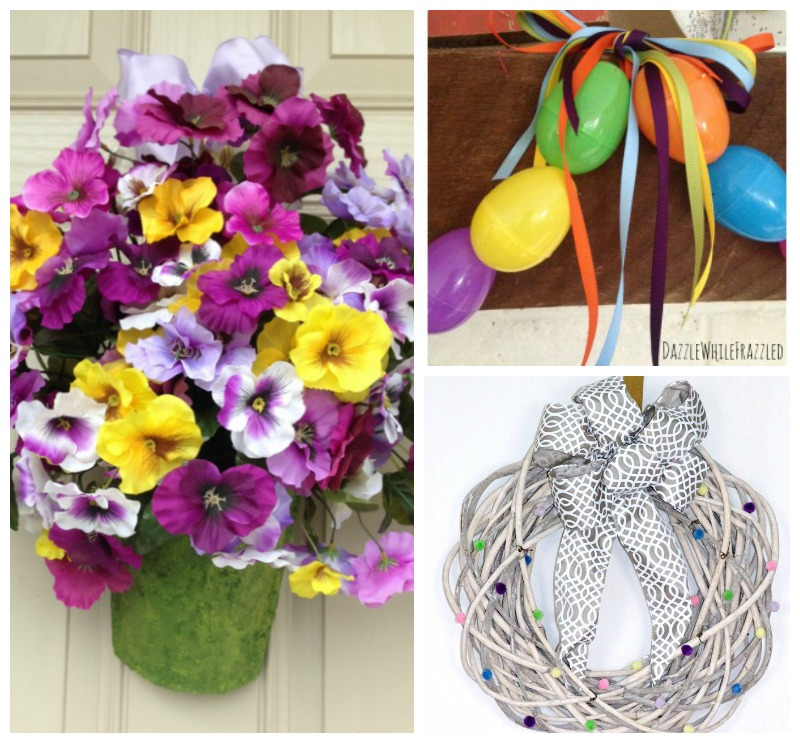 Creatively Crafty link party features week 61