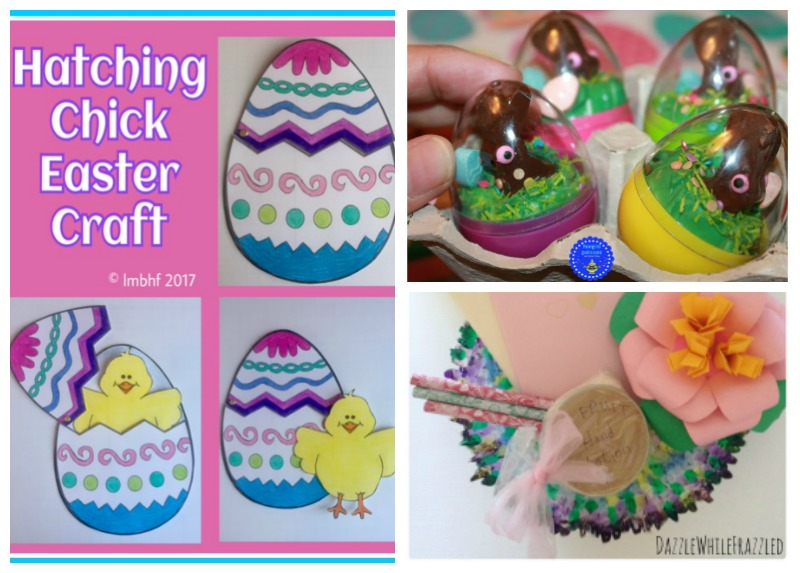 Creatively Crafty Link party features week 62