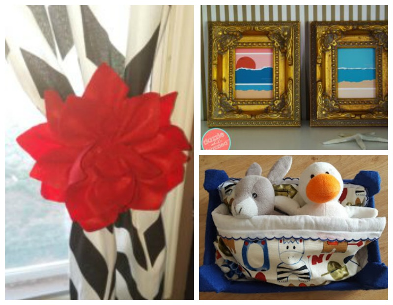 creatively crafty link party features week 64
