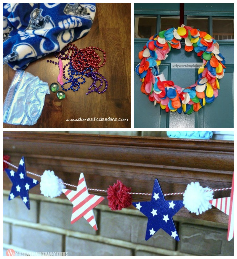 Creatively Crafty link party week 68