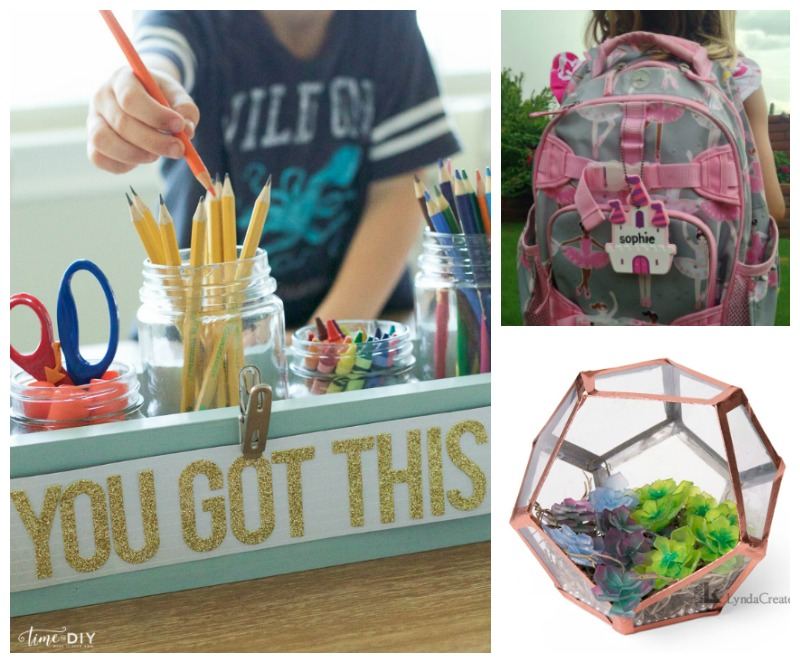 creatively crafty link party features week 77