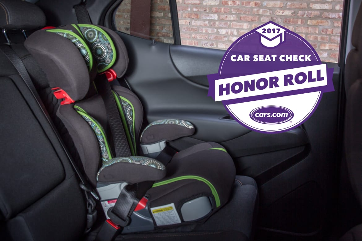 In the Market for a New Car? Make Sure it Passes the Car Seat Test