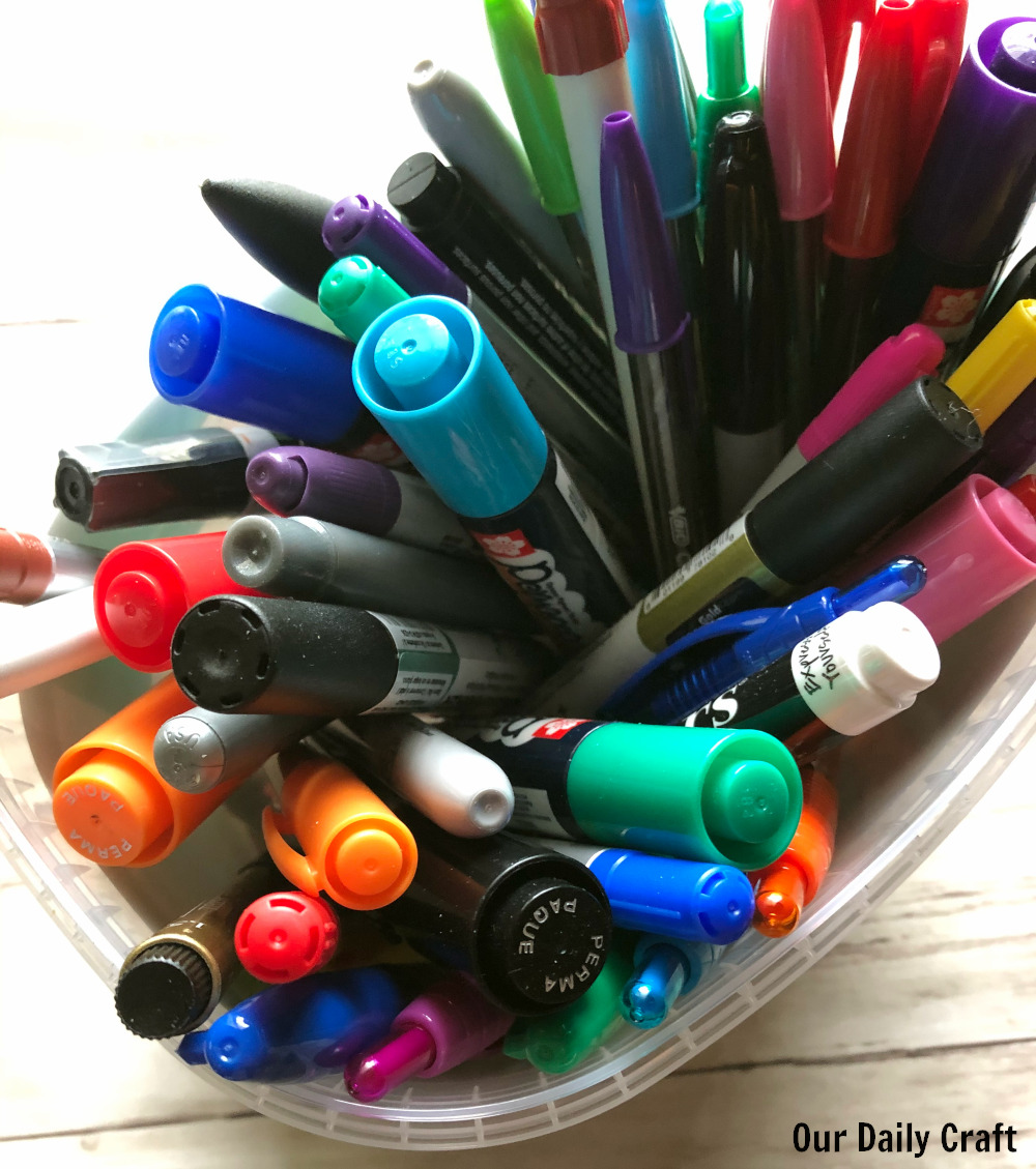 Quarantine Crafts: Essential Craft Supplies for Making at Home