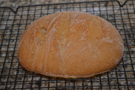 Things I Love: Homemade Bread Made Easy