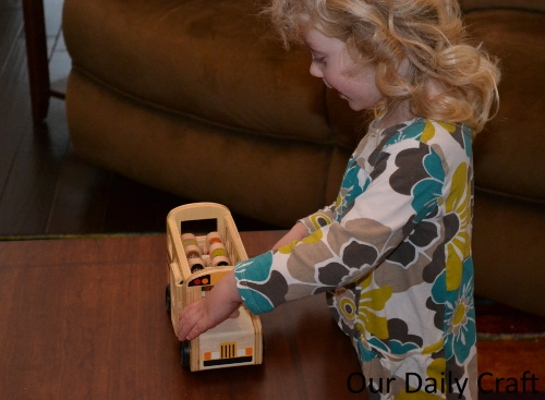Melissa & Doug Brings the Holiday Fun {Giveaway}
