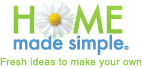 Check Me Out on Home Made Simple