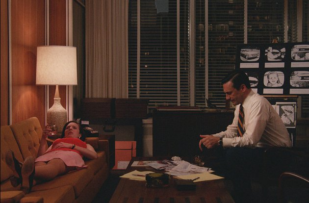 "What ""Mad Men"" Can Teach You About the Creative Process"
