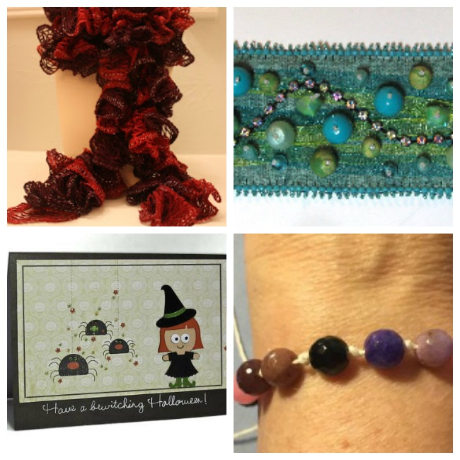 Crafty Linkup Week of Oct. 26