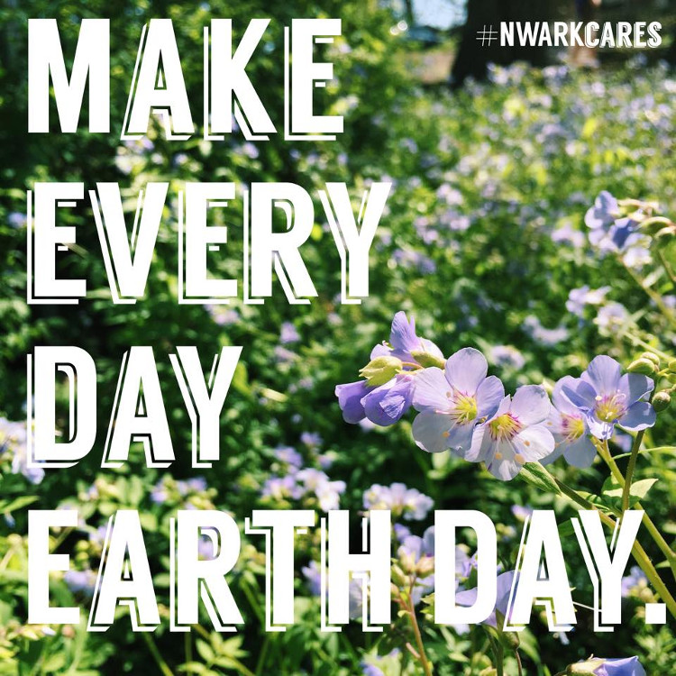 9 Easy Ways to Help the Earth, Every Day #NWArkCares