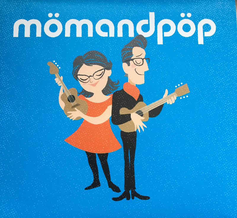 momandpop: Kids' Music You'll Actually Like, Too