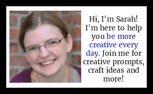 Get Creative with a Free Class from Craftsy