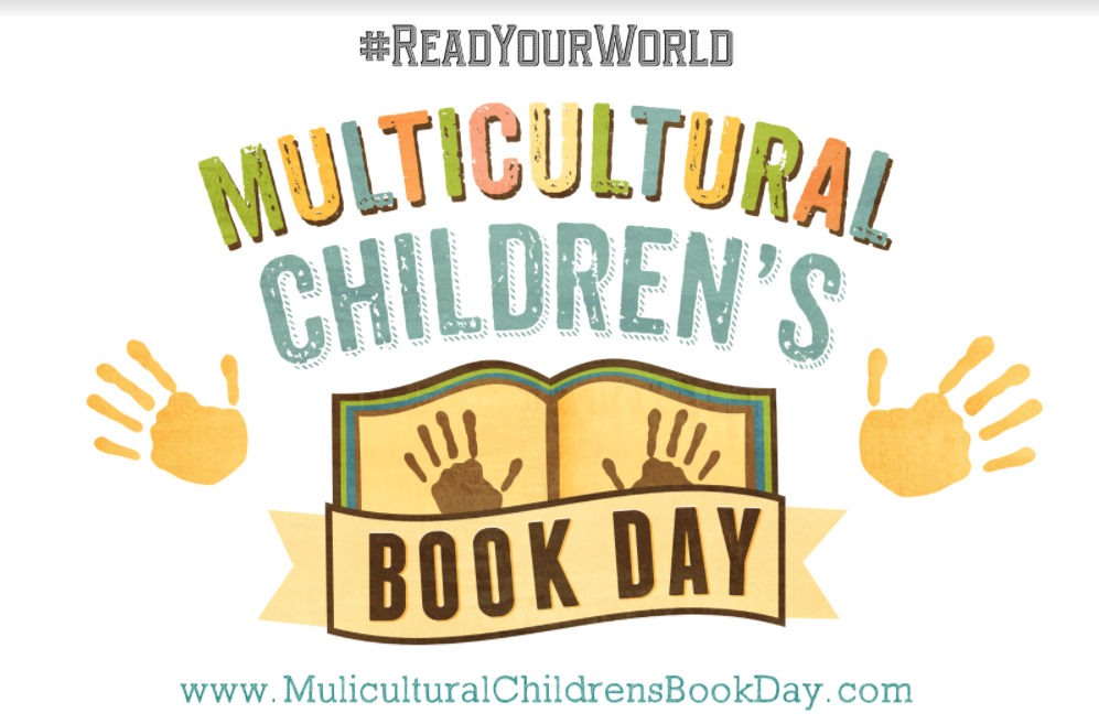 Celebrate Multicultural Children's Book Day with Diverse Stories